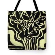 Vasum Yellow Tote Bag