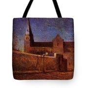 Vaugirard Church 1879 Tote Bag