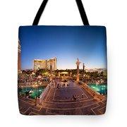 Vegas #1 Tote Bag