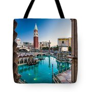 Vegas #2 Tote Bag