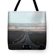 Vegas Here We Come Tote Bag
