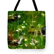 Vegetables Plant For Urban Life 1 Tote Bag