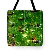 Vegetables Plant For Urban Life 2 Tote Bag
