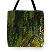 Vegetal Roof Tote Bag