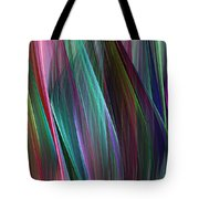 Veil Dance Tote Bag