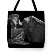 Veiled Tote Bag
