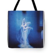 Veiled Thoughts Pt.ii Tote Bag