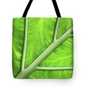 Veins Of Life #2 Tote Bag