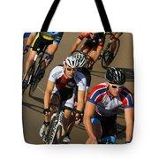 Veledrone Racing Tote Bag