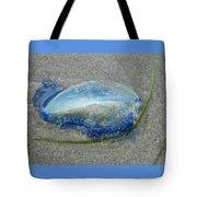Velella Tote Bag