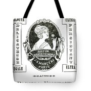 Veloute Ultra Tote Bag