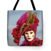 Dressed Up, Venice  Tote Bag