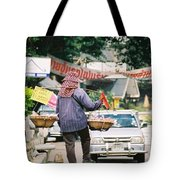 Vendor Tote Bag