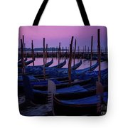 Venetian Dawn Tote Bag