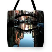 Venetian Delight Tote Bag