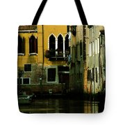 Venetian Gold Tote Bag
