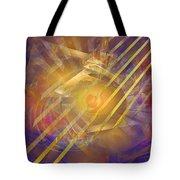 Venetian Gold Tote Bag