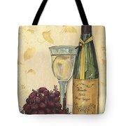 Veneto Pinot Grigio Tote Bag