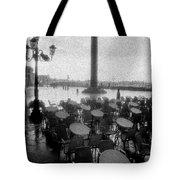 Venezia 3 Tote Bag