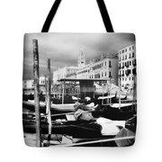 Venezia 5 Tote Bag
