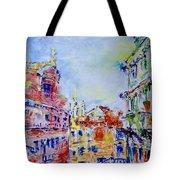 Venice 6-28-15 Tote Bag