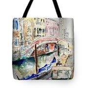 Venice-7-15 Tote Bag