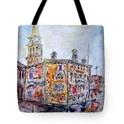 Venice 7-3-15 Tote Bag