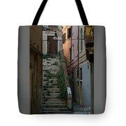 Venice Alleyway Tote Bag