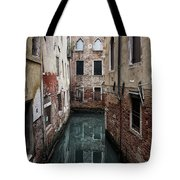Venice - Canal Dreams  Tote Bag