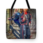 Venice Carnival Characters_dsc1364_02282017  Tote Bag