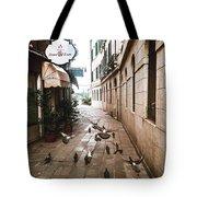 Venice, Castello 2 Tote Bag