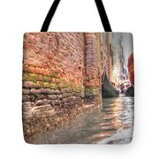 Venice Channelssss  Tote Bag