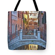 Venice Cross Over Tote Bag