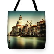Venice Grand Canal Tote Bag
