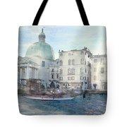 Venice Grand Canal Watercolour  Tote Bag