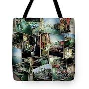 Venice Hipsta Tote Bag