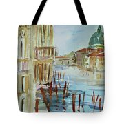 Venice Impression IIi Tote Bag