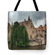 Venice Of The North Tote Bag
