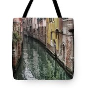 Venice - Reflections Tote Bag