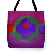 Venice Spiritual Tote Bag