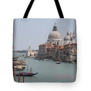 Venice The Beaufiful Tote Bag
