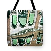 Venice Upside Down 2 Tote Bag