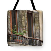 Venice Windows And Shutters Tote Bag