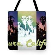 Ventura, California Tote Bag