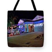 Ventura Christmas Tote Bag
