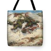 Ventura Dunes I Tote Bag