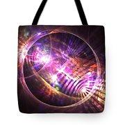 Venus Celestial Tote Bag
