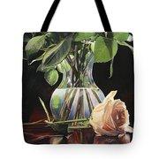 Venus' Tears Tote Bag