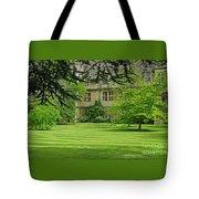 Verdant England Tote Bag