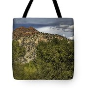 Verde Canyon Tote Bag